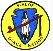 Official Seal of the Osage Nation